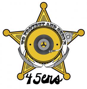 45ers sheriff